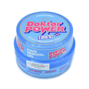 DOCTOR POWER GEL PEMBERSIH_1