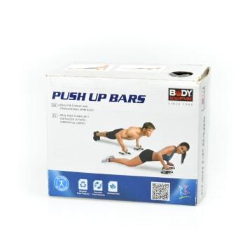 BODY SCULPTURE NEW PUSH-UP BAR_2