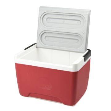 IGLOO COOLER 8.5 LTR - MERAH_2