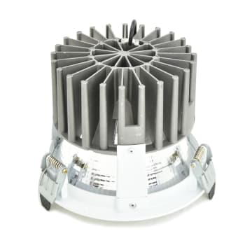 LAMPU DOWNLIGHT LED COB HIGH POWER 50W 3000K  - WARM WHITE_3