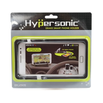 HYPERSONIC HOLDER SMARTPHONE HP2745-3-H - HITAM_1