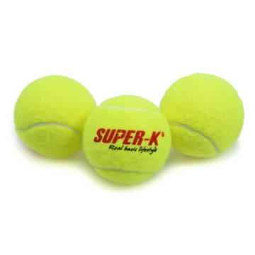 SUPER-K 3 BUAH BOLA TENIS_1
