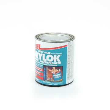 DRYLOK CAT PELAPIS ANTI BOCOR LATEX BASED WATERPROOFER 946 ML_2