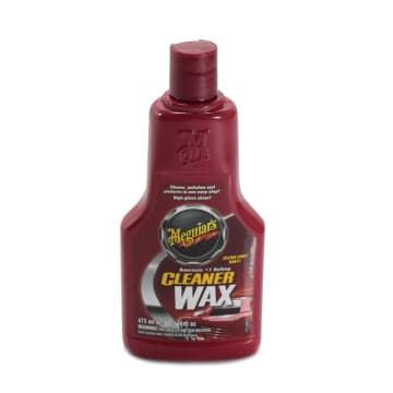 MEGUIARS CLEANER WAX LIQUID 473 ML_1