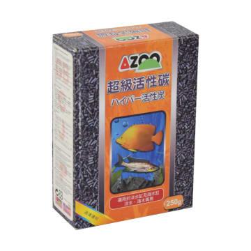 AZOO SUPER AKTIF KARBON FILTER AKUARIUM 250 GR_3