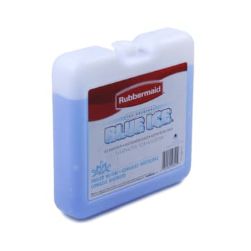 RUBBERMAID BLUE ICE GEL PENDINGIN 17.9 X 4.3 X 17.2 CM_3
