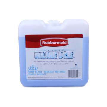 RUBBERMAID BLUE ICE GEL PENDINGIN 17.9 X 4.3 X 17.2 CM_1