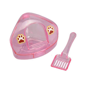 ACEPET TOILET HAMSTER SMALL - PINK_1