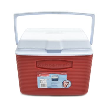 RUBBERMAID VICTORY COOLER 22.7 LTR_1
