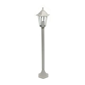 EGLO MIDWAY LATERNA LAMPU TAMAN - PUTIH_1