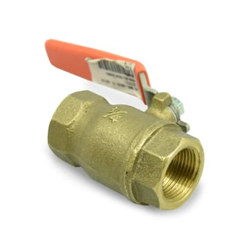 BRASS BALL VALVE 3/4 INCI400 WOG_3