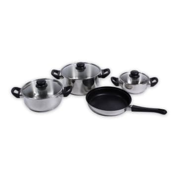 COOKING COLOR LUX SET PERALATAN MASAK 4 PCS_1