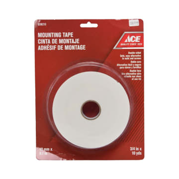 ACE MOUNTING TAPE 1.9X910 CM_1