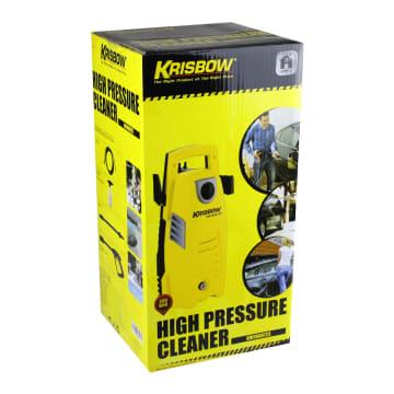KRISBOW HIGH PRESSURE CLEANER 100 BAR_3