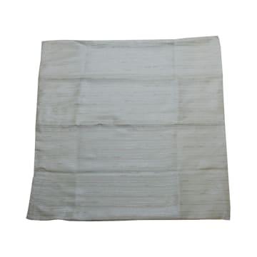 SARUNG BANTAL SOFA 70X70 CM 6009 - IVORY_2