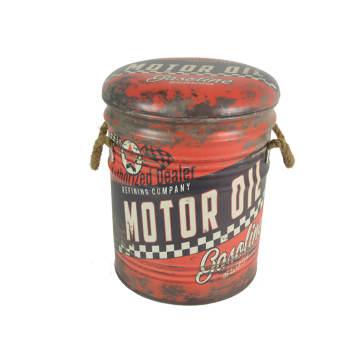 BANGKU MOTOR OIL_1