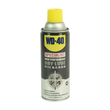 WD-40 HIGH PERFORMANCE DRY LUBE PTFE 360 ML_1