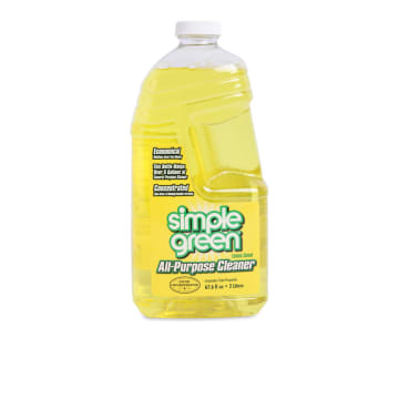 SIMPLE GREEN CAIRAN PEMBERSIH MULTIFUNGSI LEMON 2 LTR_1