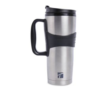 TRUDEAU CHAZZ TUMBLER THERMAL TRAVEL 470 ML - SILVER_1