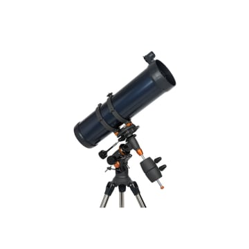 CELESTRON ASTROMASTER TELESKOP 130EQ_2