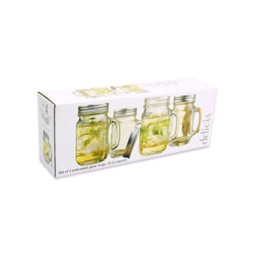 DELICIA SET MUG MASON 473 ML 4 PCS_3