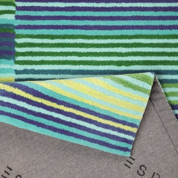 ESPRIT KARPET 120 X 180 CM MOTIF GARIS COLOR POP_3