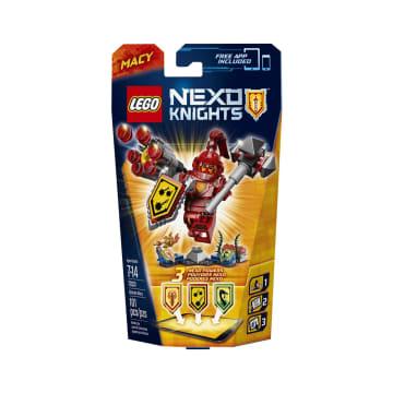 LEGO ULTIMATE MACY NEXO KNIGHTS 70331_1