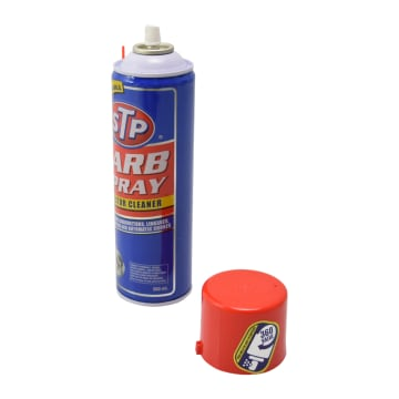 STP CARB SPRAY INJECTOR CLEANER 500 ML_2