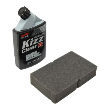 SOFT 99 KIZZ CLEAR R DARK COLOR 270 ML_1