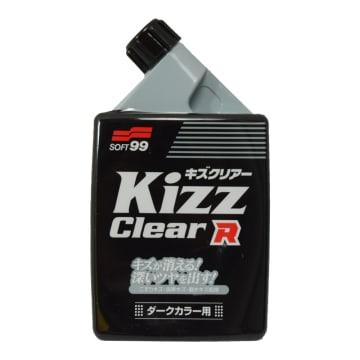 SOFT 99 KIZZ CLEAR R DARK COLOR 270 ML_2