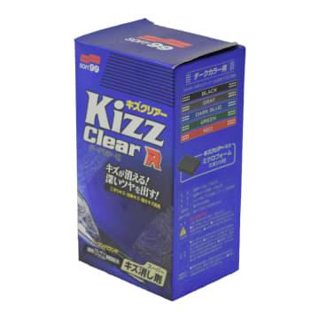 SOFT 99 KIZZ CLEAR R DARK COLOR 270 ML_3