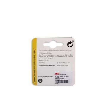 PROXXON MATA POTONG FIBER 22X0.8 MM 50 PCS_2