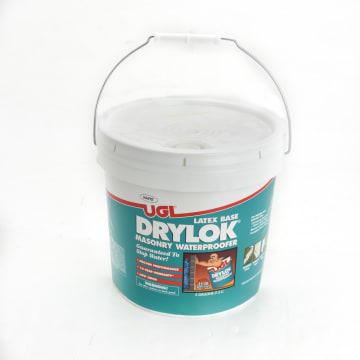 DRYLOK CAT PELAPIS ANTI BOCOR WATERPROOFER 3.7 LITER - PUTIH_2
