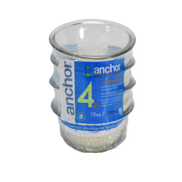 ANCHOR SET MANGKUK PUDING CRYSTAL 295 ML 4 PCS_1