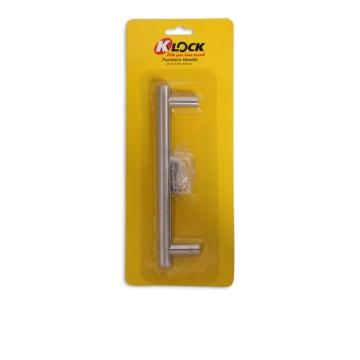 K-LOCK HANDLE PINTU STAINLESS STEEL 1.2X12.8X15.6 CM_1