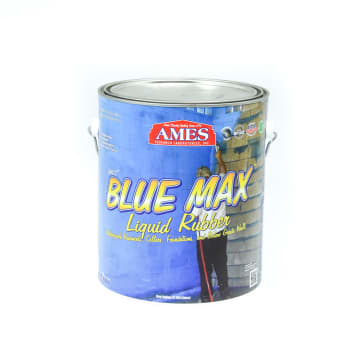 AMES BLUE MAX CAT LAPISAN KARET 3.7 L_1