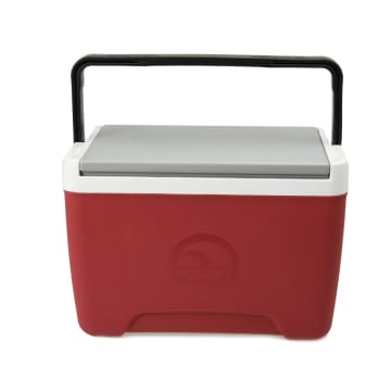 IGLOO COOLER 8.5 LTR - MERAH_1