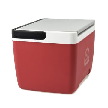 IGLOO COOLER 8.5 LTR - MERAH_3