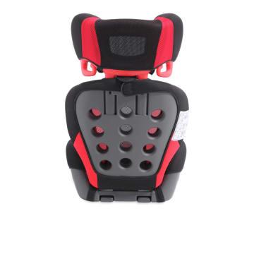 ALIEBEBE SARATTO BABY CAR SEAT 3 STEP - HITAM MERAH_3