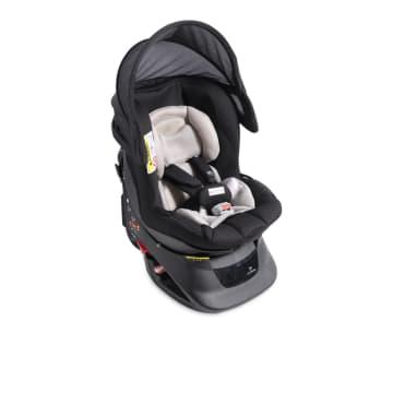 AILEBEBE KURUTTO BABY CAR SEAT - HITAM_2
