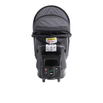 AILEBEBE KURUTTO BABY CAR SEAT - HITAM_3