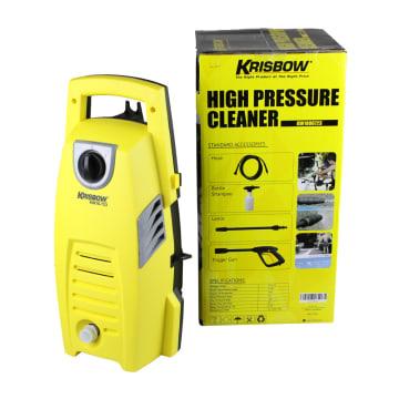 KRISBOW HIGH PRESSURE CLEANER 100 BAR_2