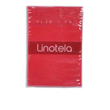 LINOTELA SARUNG GULING  24X102 CM - MERAH_1
