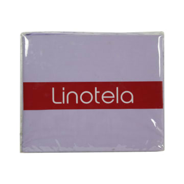 LINOTELA TWO TONE DUVET COVER KING BED - VOGUE YELLOW_3