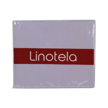 LINOTELA TWO TONE DUVET COVER SINGLE BED - VOGUE YELL_3