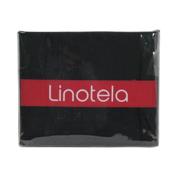 LINOTELA TWO TONE DUVET COVER SINGLE BED - VOGUE YELLOW_3