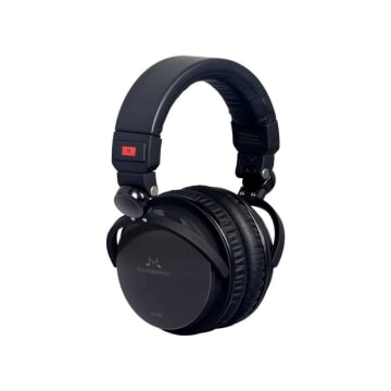 SOUNDMAGIC OVER-EAR HEADPHONE HP150_1