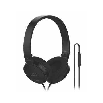 SOUNDMAGIC HEADPHONE P21S - HITAM_1