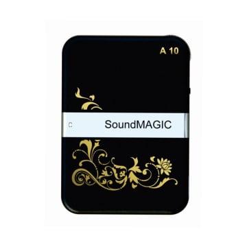 SOUNDMAGIC AMPLIFIER PORTABEL A10-B_1