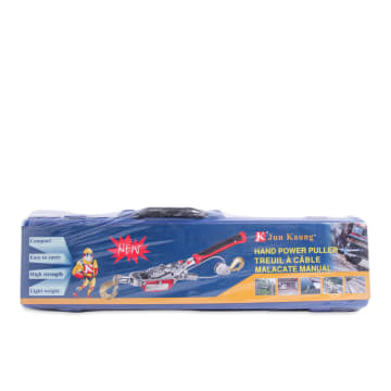 HAND POWER PULLER PROFESIONAL 4 TON_1